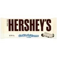 Hershey's Cookies & Creme 43g