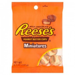 Reese's Miniatures 150g