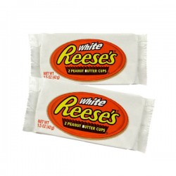 Reese's White Cups 24 x 42g