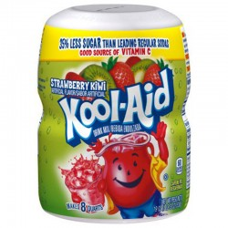 Kool Aid Strawberry Kiwi 538g