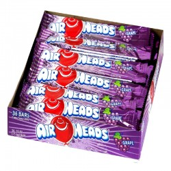 Airheads Grape 36 x 15g