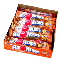 Airheads Orange 36 x 15g