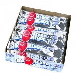 Airheads White Mystery 36 x 15g