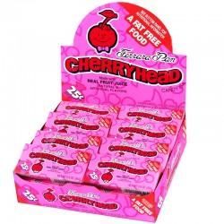 Cherryheads Candy 24 x 22g