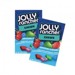 Jolly Rancher Chews 12 x 58g