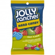 Jolly Rancher Fruit And Sour 184g