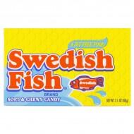 Swedish Fish 88g