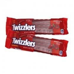 Twizzlers Strawberry 18 x 70g