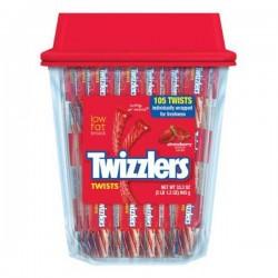 Twizzlers Strawberry 944g