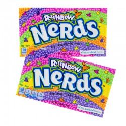 Wonka Rainbow Nerds 12 x 141g