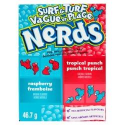 Wonka Nerds Surf & Turf 46g