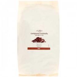 Callebaut Milk Chocolate Compound Coating 2.5kg