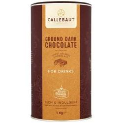 Callebaut Dark Drinking Chocolate 1kg