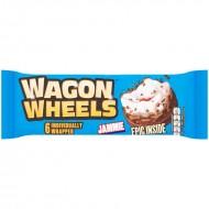 Burton's Wagon Wheels Jammie 16 x 229g