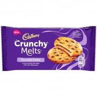 Cadbury Crunchy Melts Chocolate Centre 12 x 156g