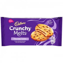 Cadbury Crunchy Melts Chocolate Centre 12 x 156g
