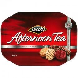 Jacob's Afternoon Tea Tin 1kg