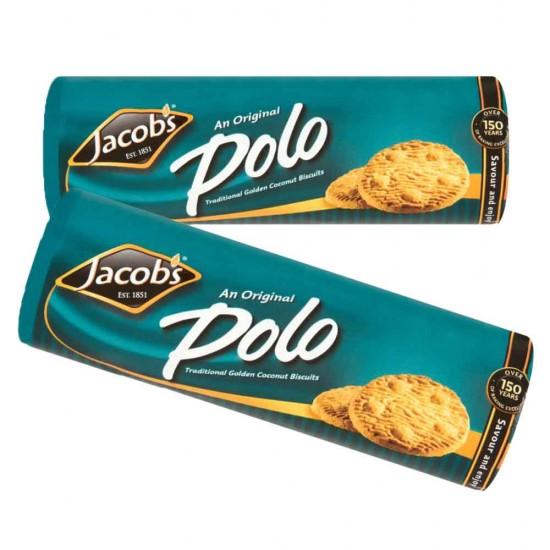 Jacob's Polo 24 x 200g