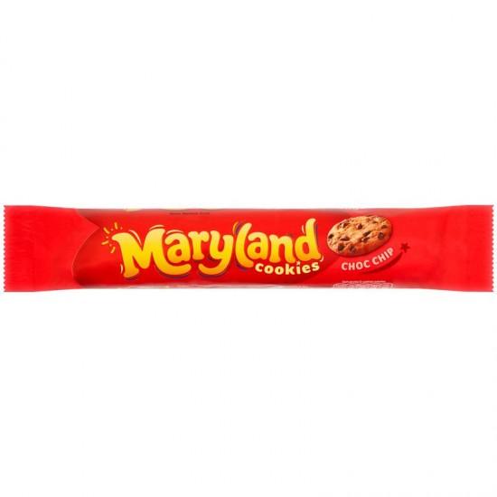 Maryland Cookies Choc Chip 20 x 230g