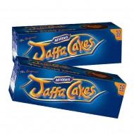 McVities Jaffa Cakes: 12-Piece Box
