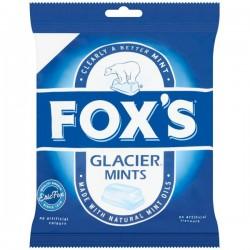 Fox's Glacier Mints 12 x 130g