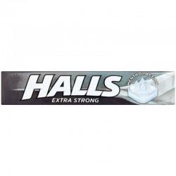 Halls Mentho Lyptus Extra Strong 20 x 33.5g