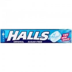 Halls Original 20 x 32g
