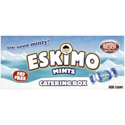 Oatfield Eskimo Mints: 600-Piece Box
