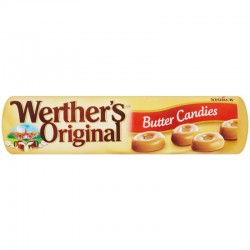 Werther's Original Butter Candies 24 x 50g