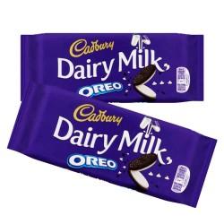 Cadbury Dairy Milk Oreo 17 x 110g