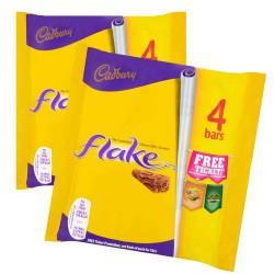 Cadbury Flake Multipack: 20-Piece Box
