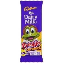 Cadbury Freddo Caramel: 60-Piece Box