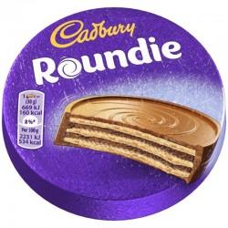 Cadbury Roundie 30 x 30g