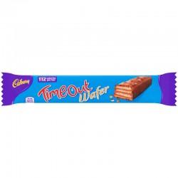 Cadbury Timeout Wafer 40 x 21g