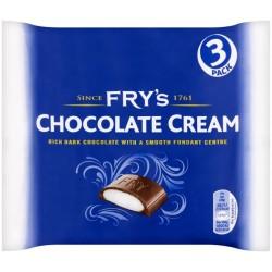 Fry's Chocolate Cream 18 x 49g