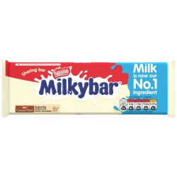 Nestle Milkybar Large 12 x 100g
