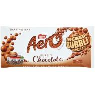 Nestle Aero Chocolate 15 x 90g