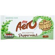 Nestle Aero Peppermint 15 x 90g