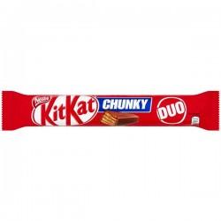 Kit Kat Chunky Duo 24 x 64g