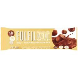 Fulfil Chocolate Hazelnut Whip Protein Bar 15 x 55g