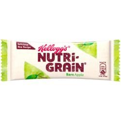 Kellogg's Nutrigrain Apple Bar 25 x 37g