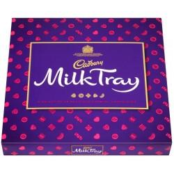 Cadbury Milk Tray 360g