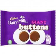 Cadbury Giant Buttons 36 x 40g