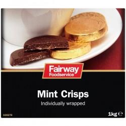 Fairway Mint Crisps 1kg