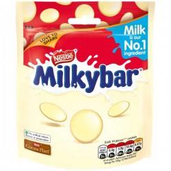 Milkybar Discs 8 x 103g