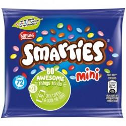 Nestle Smarties Mini 60 x 15g
