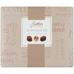Butlers Chocolate Box 320g