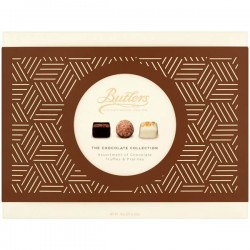 Butlers Chocolate Collection 185g