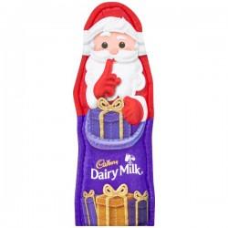 Cadbury Dairy Milk Santa 15 x 45g