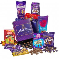 Cadbury Team Hamper
